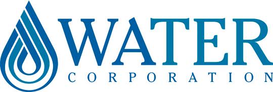 water corp logo